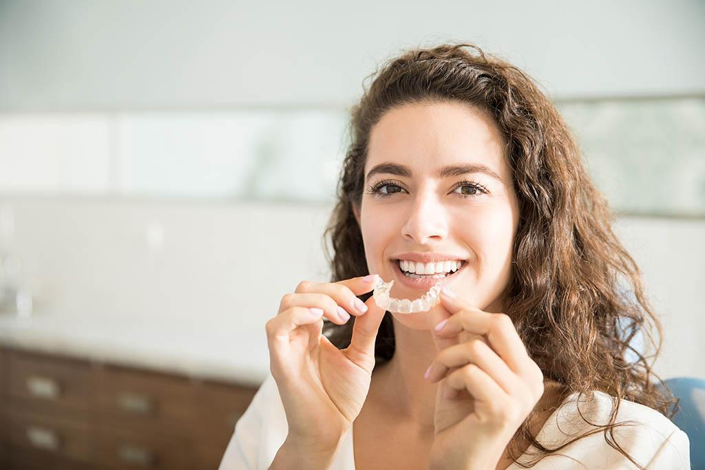 baltimore invisalign dentist
