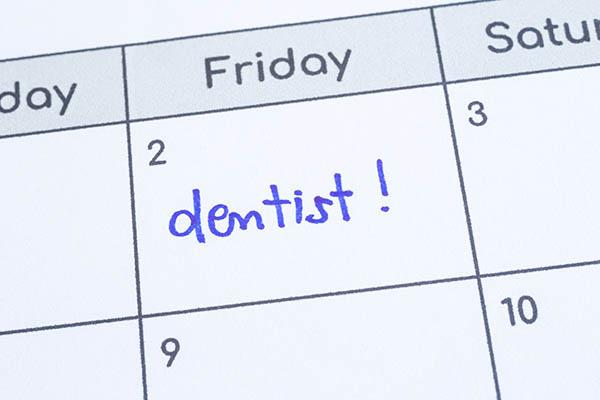 Dentist Follow Up