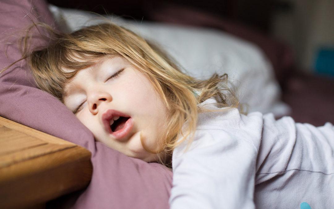 Can Orthodontics Treatment Help with Sleep Apnea and Sleep-Disordered Breathing?